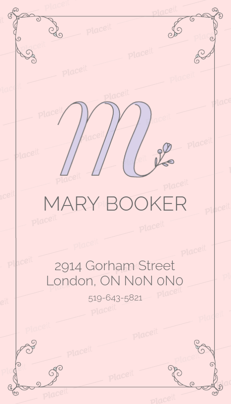 Placeit business card maker for professional beauticians business card maker for professional beauticians 485dforeground image reheart Choice Image
