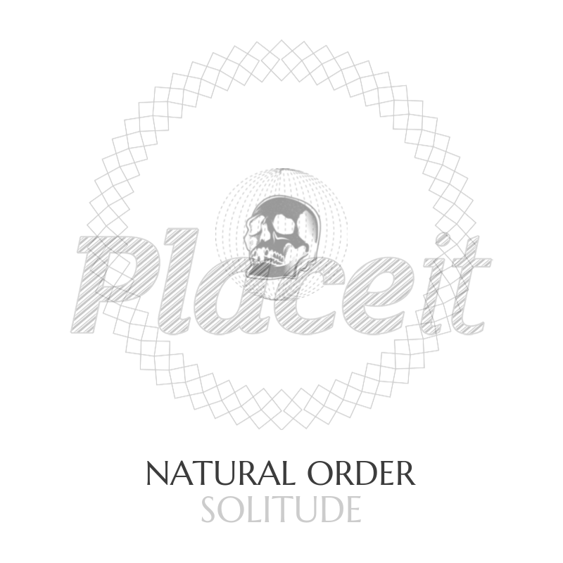 Placeit Minimalist Heavy Metal Cd Cover Template