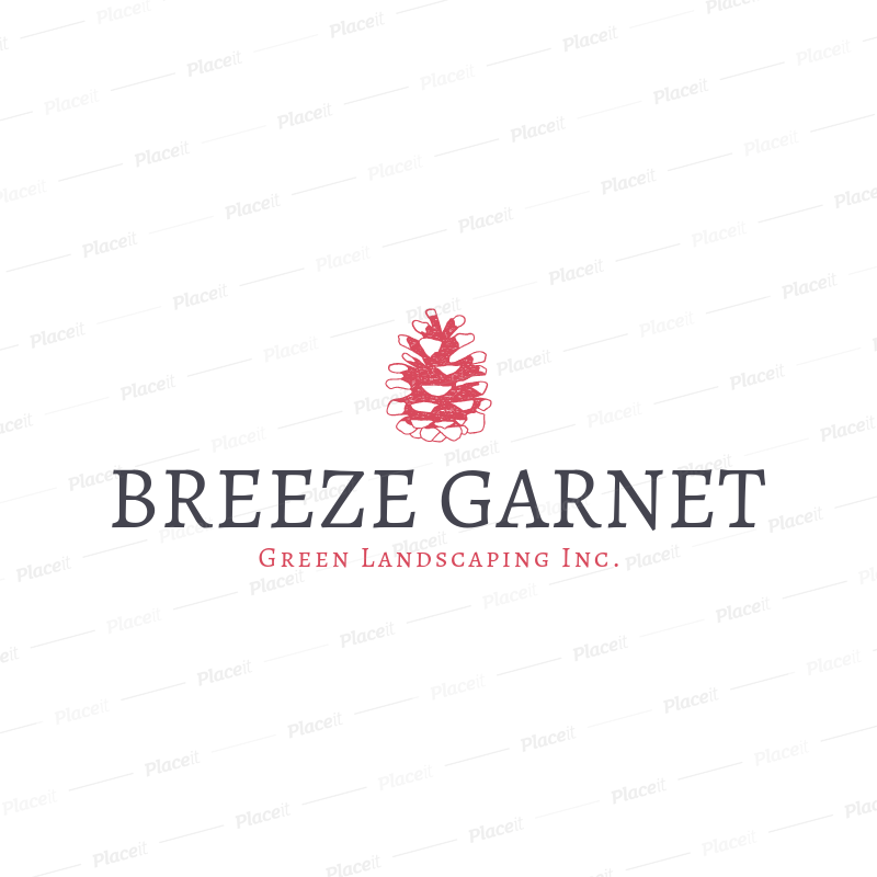 Placeit logo template for a landscaping business logo template for a landscaping business 1424eforeground image accmission Images