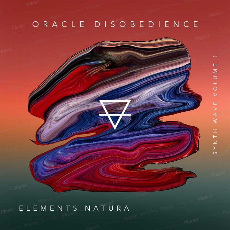 Placeit - Experimental Music Album Cover Maker
