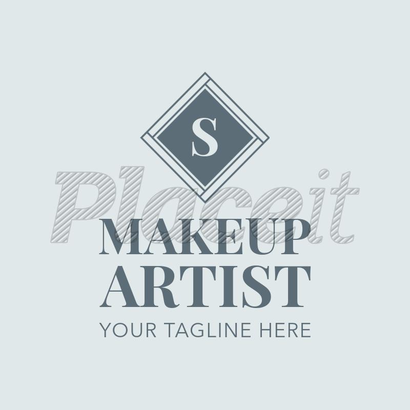 Placeit makeup artist logo design maker makeup artist logo design maker 1361cforeground image colourmoves