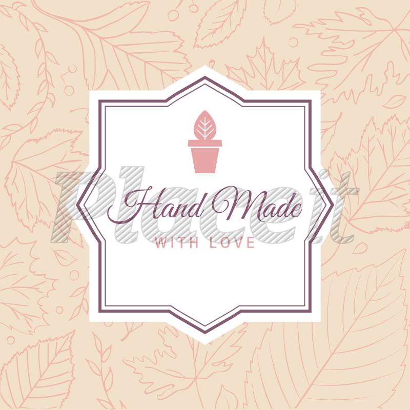 Craft Store Logo Maker 1277 Foreground Image