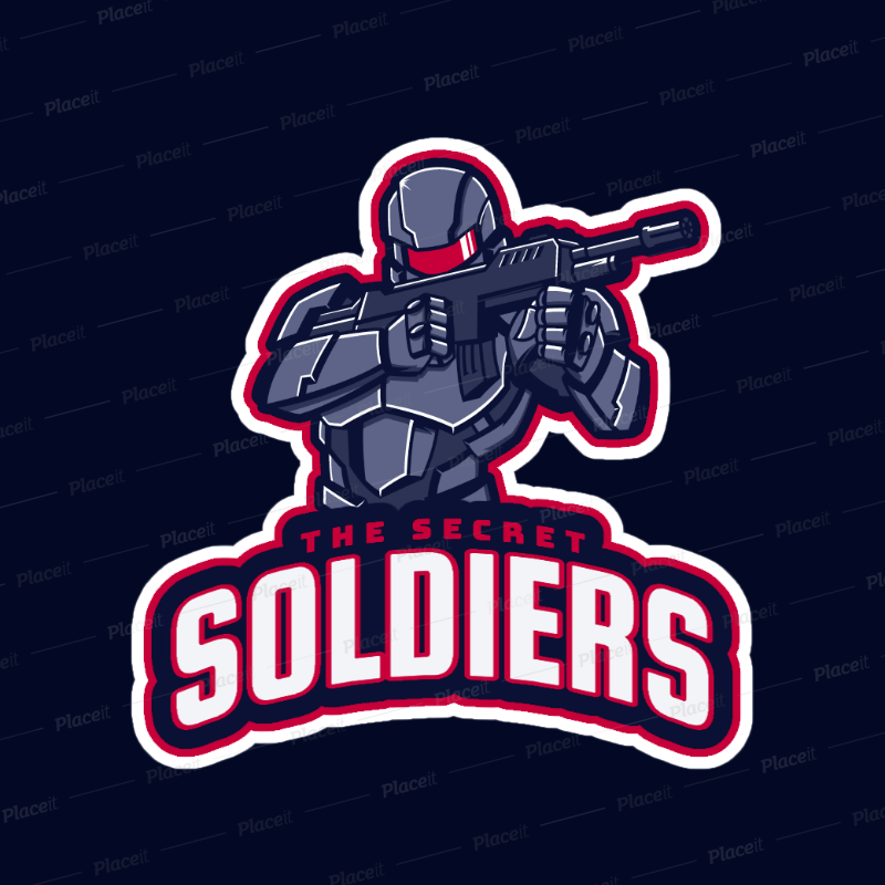 Esports Gaming Logo Maker Free