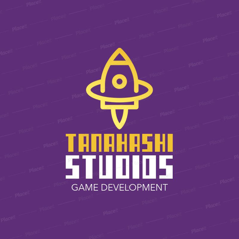 placeit logo maker for video game studios rh placeit net free video game logo creator video game logo maker free