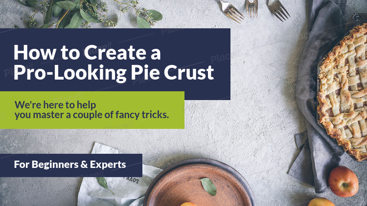 placeit youtube thumbnail design template for a recipe youtube channel